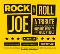 Rock and Roll Joe (vinyl)