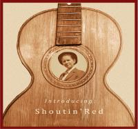 Introducing Shoutin' Red