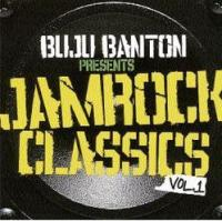 Buju Banton Presents Jamrock Classic Vol. 1.