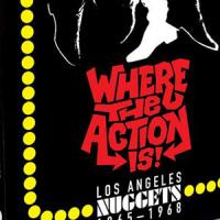 Where the Action Is/ Los Angeles Nuggets 1965-1968