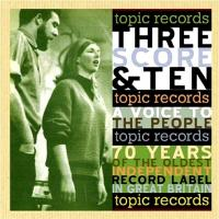 Three Score & Ten – A Voice To The People
