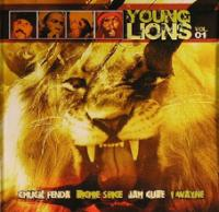 Young Lions Vol. 1