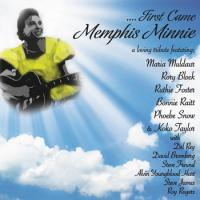 …First Came Memphis Minnie