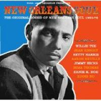The original sound of New Orleans soul 1966-1976
