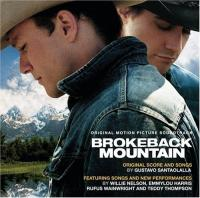 Brokeback Mountain. Original Motion Picture Soundtrack