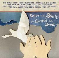 Voice of the Spirit: The Gospel of the South