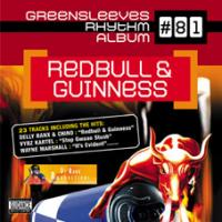 Greensleeves Rhythm Album 81 Presents Redbull & Guiness