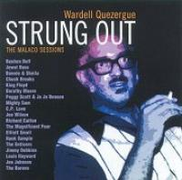 Wardell Quezergue Strung Out: The Malaco Sessions