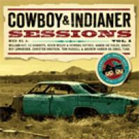 Cowboy & Indianer Sessions Vol. 1