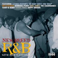 New Breed R&B – With Added Popcorn